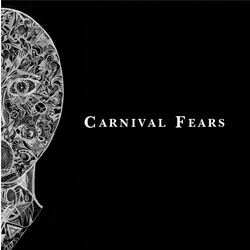 Carnival Fears Branding, Artwork and Website